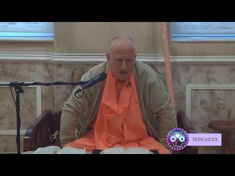 Шримад Бхагаватам 3.29.45 - Нитай Чайтанья Госвами