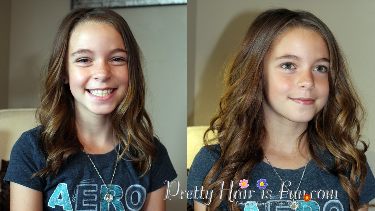 Hair Extensions With Irresistible Me Pretty Hair Is Fun Youtube