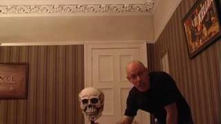 Repeat youtube video The skull