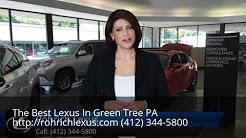 Lexus Green Tree PA