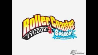 RollerCoaster Tycoon 3: Soaked! PC Games Trailer -