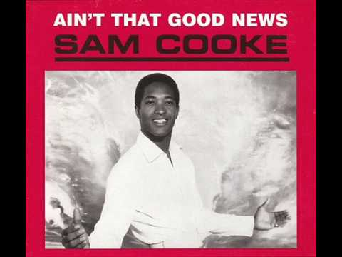 Sam Cooke - Home (When Shadows Fall)