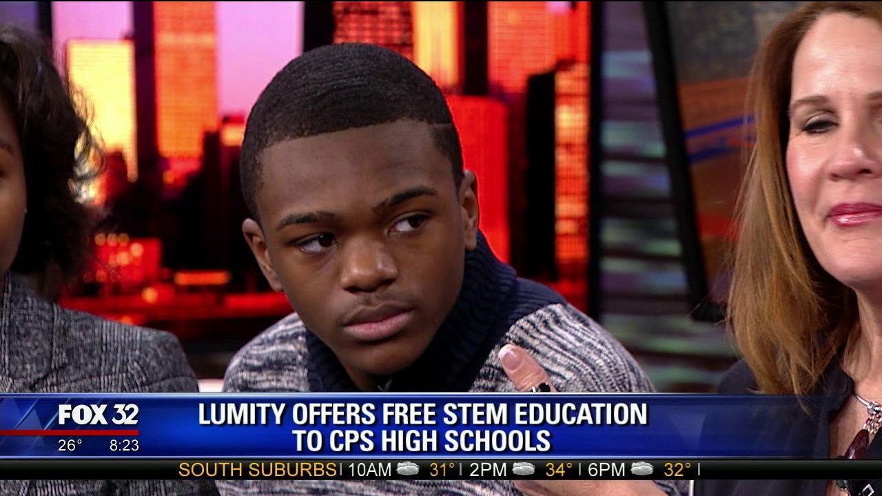 Chicago Vocational Career Academy