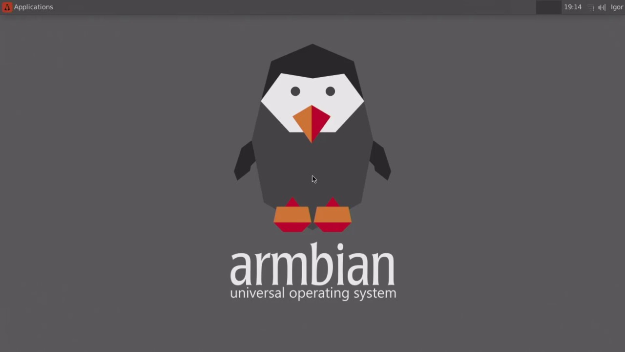 Armbian for Odroid N2 - ODROID