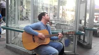 Lunatic - Andy Grammer cover