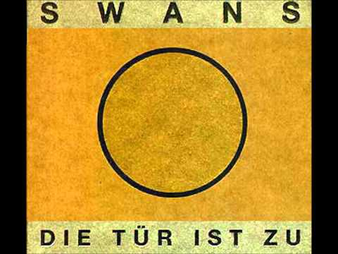 Swans - Soundsection (Live in London)