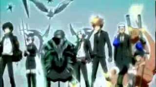 Reborn - Tributo alla Famiglila Vongola - Vongola Family Tribute Mp3