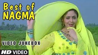Best Of Nagma  Hot Video Jukebox