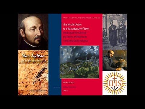 (mirror) Old Jesuit Book Reveals True Agenda. (Jesuits = Crypto-Jewish Masonic Order)