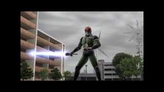 Kamen Rider Super Climax Heroes: All finishers