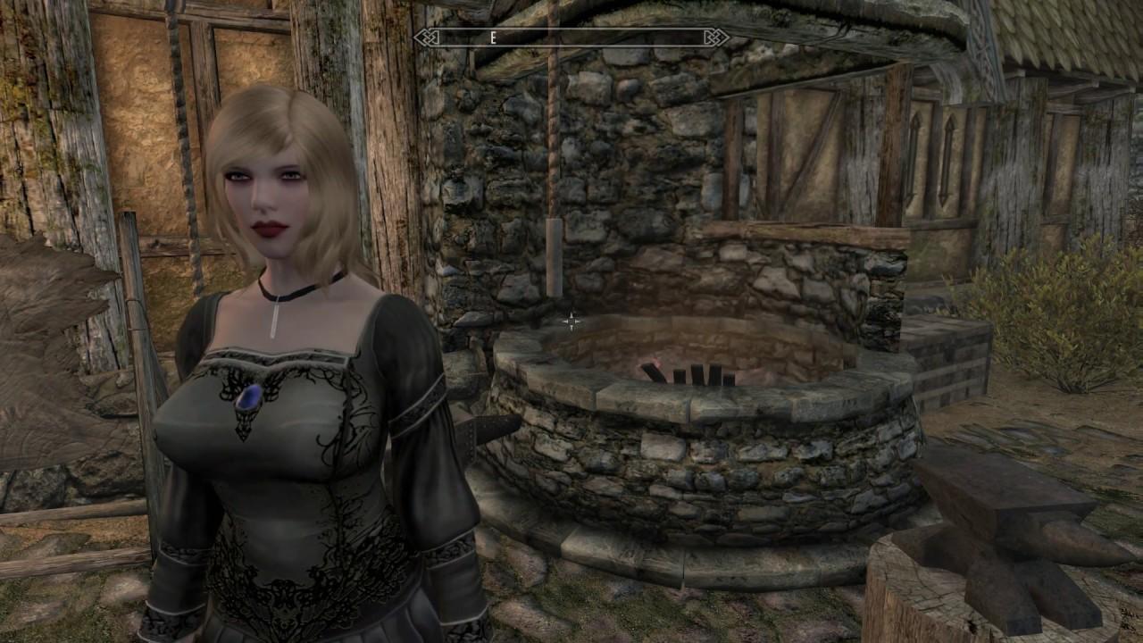 Free Crafting Mod Skyrim