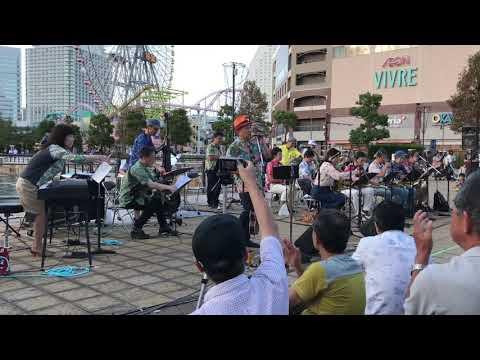 Blue Herd E Group 横濱jazz Vol 3 Youtube