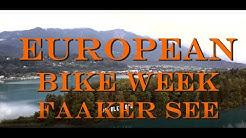 European Bike Week 2018-Film