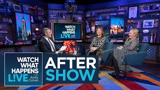 After Show: Shania Twain's Coachella Hangout With Nicki Minaj | WWHL