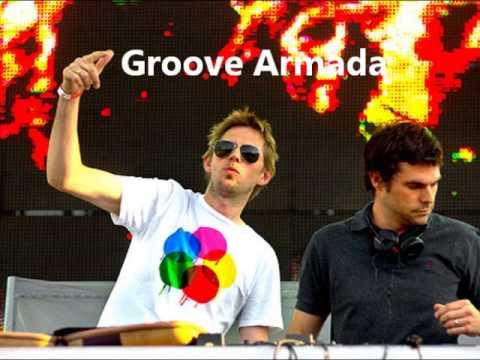 Groove Armada - Melbourne Deepcast 088