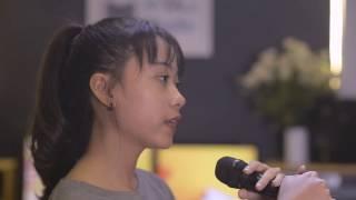 Xin anh đừng - Phan Nguyễn Hà My The Voice kid cover