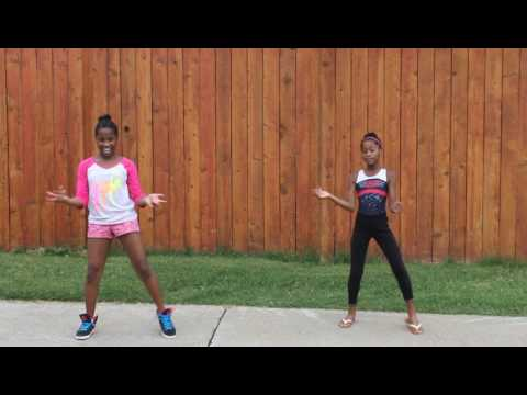 New Jam Dance Challenge