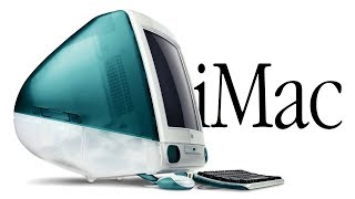 History of the iMac