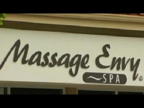 Winter Garden Massage Envy target of lawsuit alleging sexual assault by massage therapist