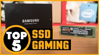 ✅ Best SSD For Gamings In 2019 | Which Is The Best SSD For Gaming?