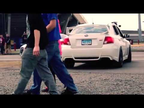UConn Car Show 2014 Meet