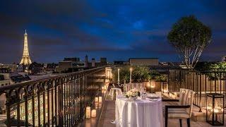 Parigi Come Si Mangia e Costo Di Un Ristorante 3 stelle Michelin Ristorante Hotel Peninsula Merge