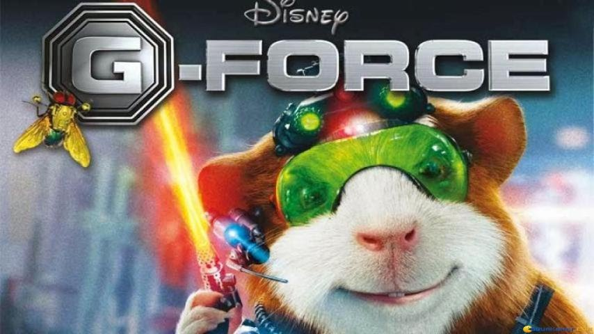 G Force Disney 2009 Gameplay Pc Game 2009 Youtube
