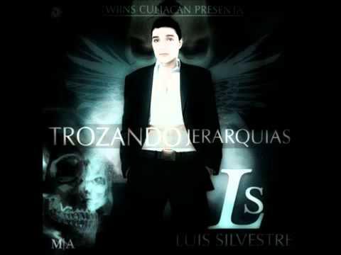 Luis Silvestre - Soy Un Sicario