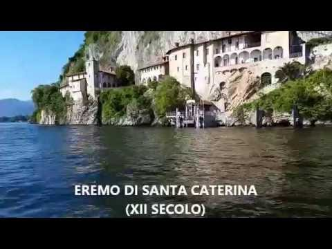 Trip on lake maggiore (Italy) July 2016