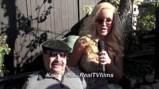 Chuy Bravo, Playboy Mansion, Superbowl 2010, RealTVfilms