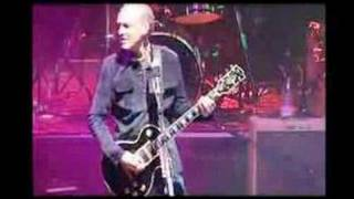 "Peter Frampton ""Shine On"" Steve Marriott AMC 2001"