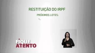 Receita libera crédito bancário do terceiro lote de restituição do IRPF 2015