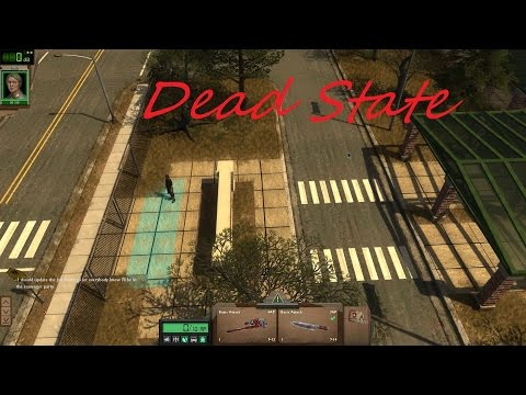 "Dead State pt 37 ""Tough place to run into"""