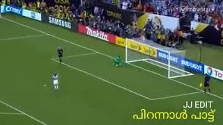 Messi comedy clip