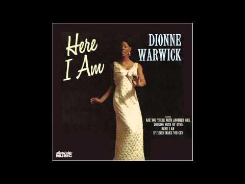Dionne Warwick – Here I Am [Full Album]