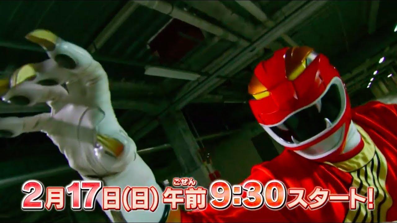 Super Sentai Strongest Battle- Battle 1 PREVIEW (English Subs)