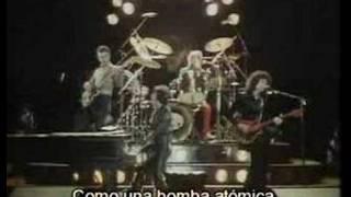 QUEEN - DON'T STOP ME NOW (TRADUCIDO AL ESPAÑOL) (1978)