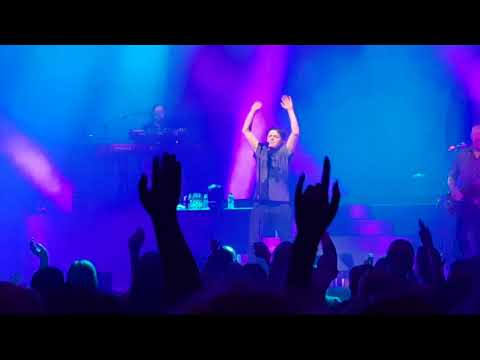 Michael Patrick Kelly – Friends R Family Stuttgart 22 11 2017