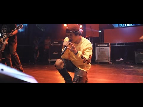 Rocket Rockers - Ingin Hilang Ingatan (Live at Rockin Battle 2017 Bandung)