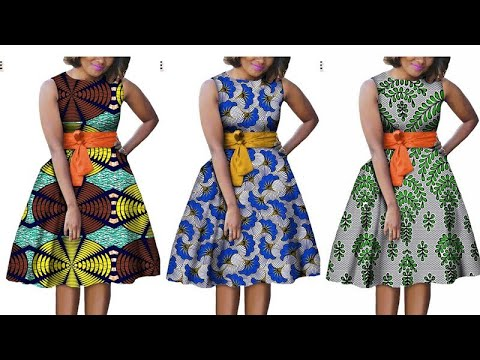 ❤️❤️❤️SUPER HOTTEST #2021 AFRICAN PRINT DRESSES FOR FASHIONISTA TO ROCK IN THIS BEAUTIFUL WEEKEND.