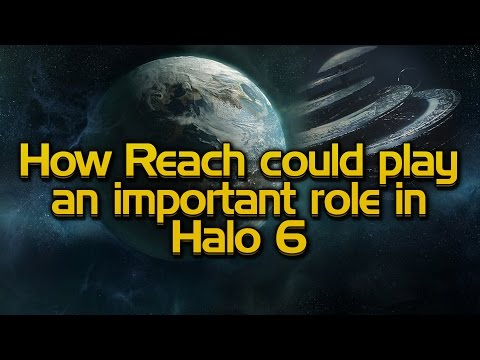 How Reach could play an important role in Halo 6