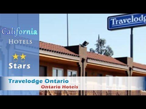 Travelodge Ontario - Ontario Hotels, California