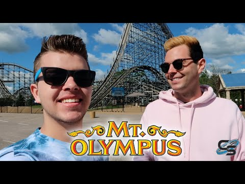 visiting-one-of-the-only-theme-parks-open-in-america!-mt.-olympus-in-wisconsin-dells!