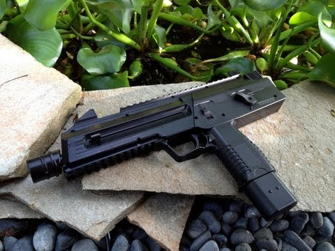 Umarex Steel Storm BB Gun