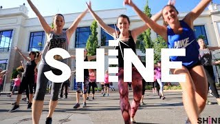 SHiNE DANCE FITNESS- JOIN US