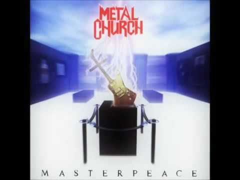 Metal Church # Masterpeace # Full Album # 1999