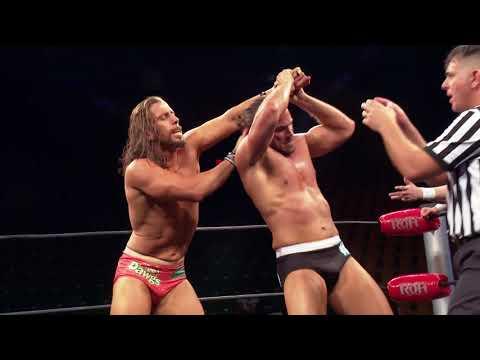 Future of Honor: Joe Keys & Brian Johnson vs The Dawgs