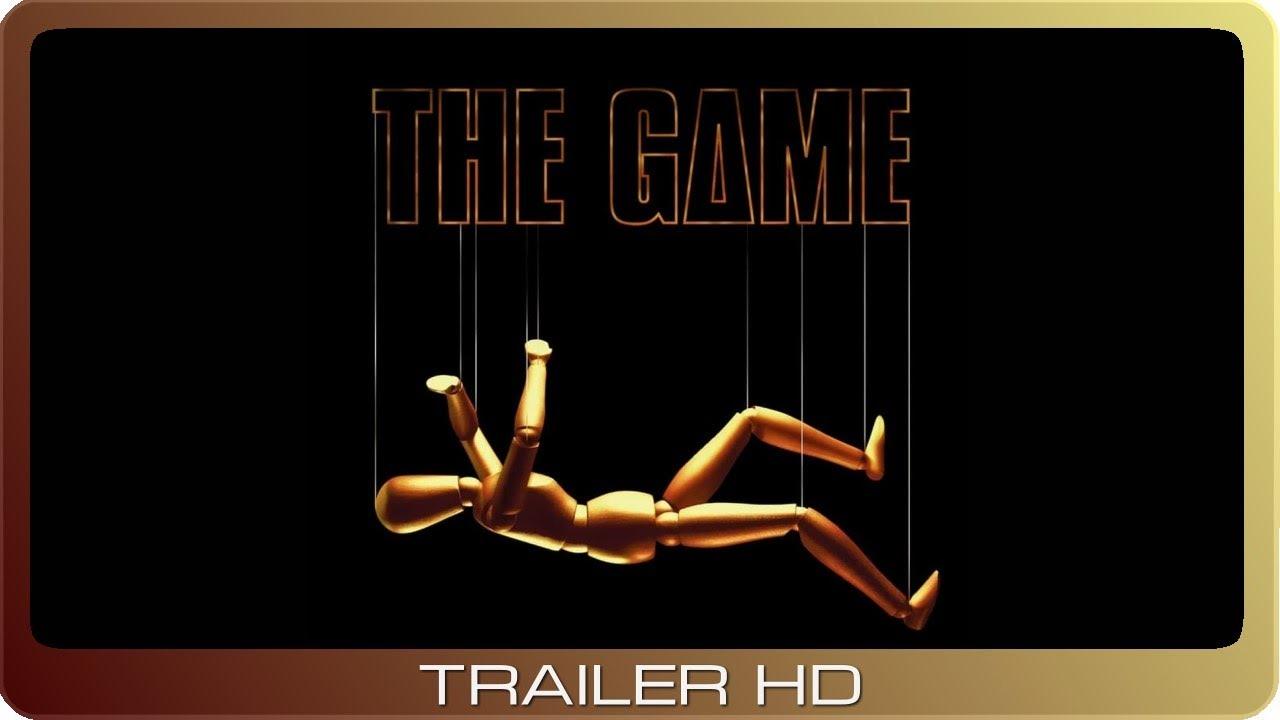 The Game ≣ 1997 ≣ Trailer ≣ German | Deutsch