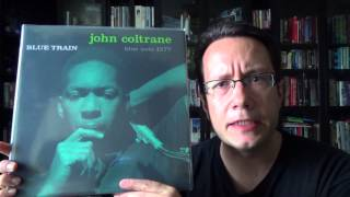 Essential Ten Blue Note Titles [Re: 150 Subs Contest - Pick A Jazz Label]