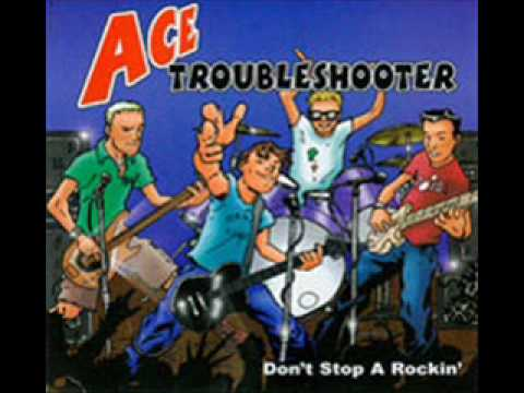 Ace Troubleshooter - Punk Rock Chicks